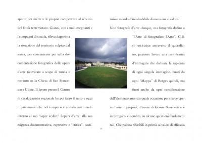 """Catalogo: Gianni Benedetti """"L'Arte di fotografare l'Arte"""""""