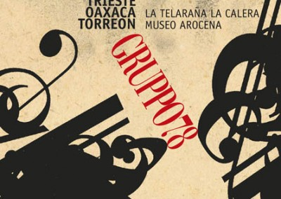 CatalogoTrieste Oaxaca Torreongraphistudio