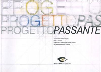 Catalogo Progetto Passantegraphistudio