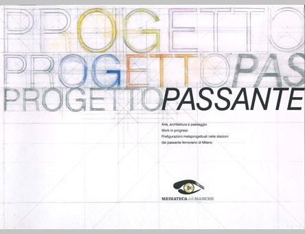 Catalogo Progetto Passante<br>graphistudio