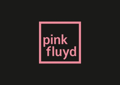 packaging: pink fluyd, Glass Onion, Milano