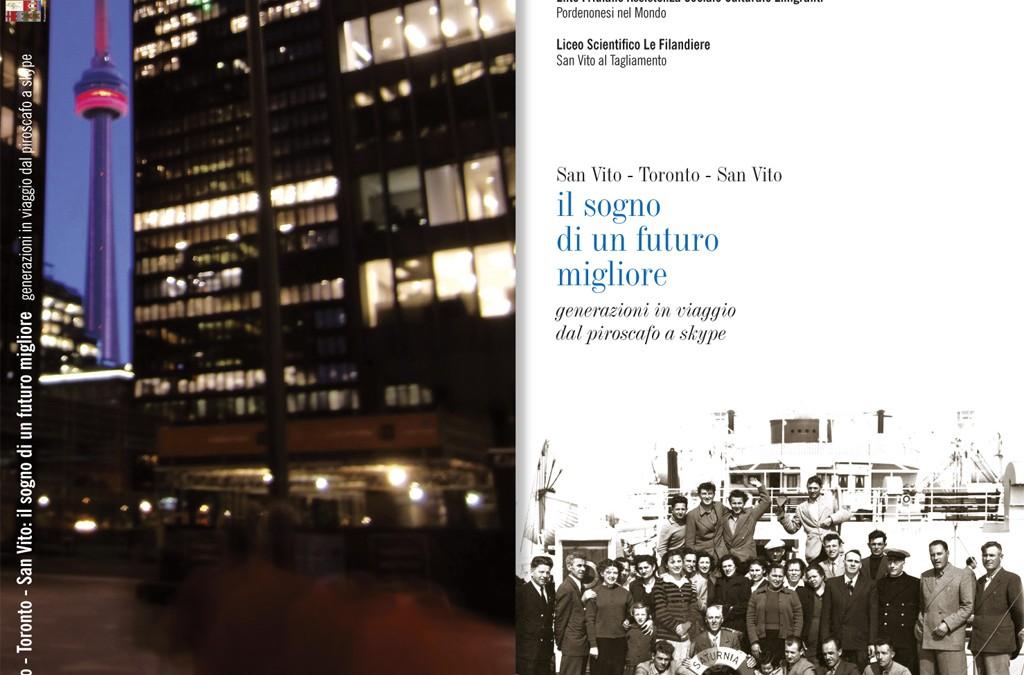 Libro: Il sogno di un futuro migliore