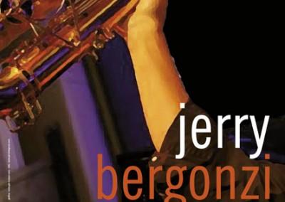 LocandinaSeminario Jerry BergonziScuola di Musica Città di Codroipo