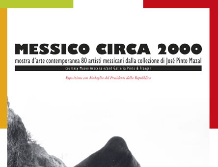 Messico circa 2000graphistudio