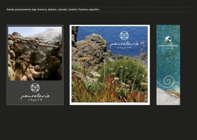 """Concorso internazionale """"Pantelleria island brand"""" - III classificata"""