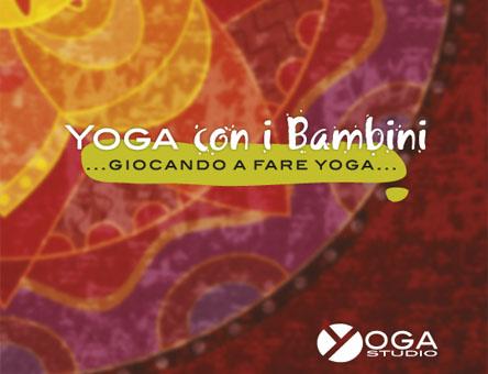 Yoga Studio Pordenone