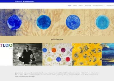 Siti WordPress: www.giancarlovenuto.it