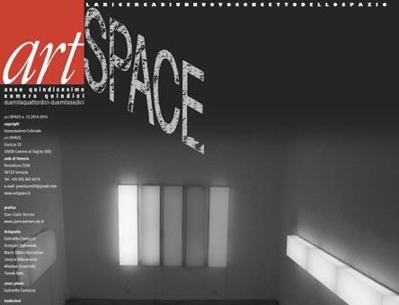 Art Space 2016 – graphistudio