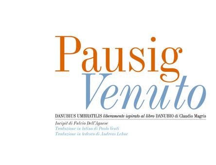 Catalogo: Pausig Venuto danubius umbratilis