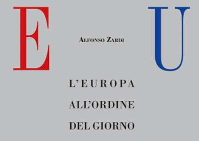 Libro: L'Europa all'ordine del giorno. Graphistudio