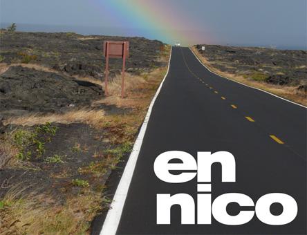 en nico: diario di viaggi