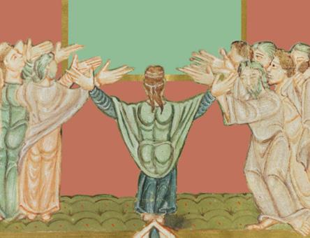 Libro: le collaborazioni pastorali