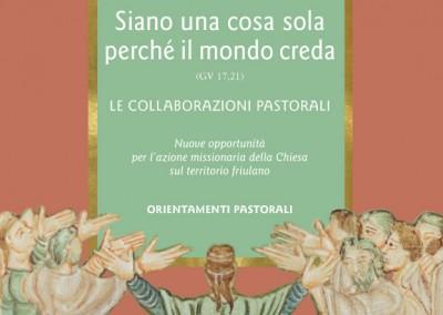 libro le collaborazioni pastorali