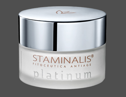 packaging: staminalis platinum, Glass Onion, Milano